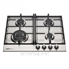 Cooking Panel Gas Liberty Pg6041S-Sc2i (424) Ddp,