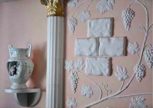 Художественная лепка для дома, Севастополь, Крым