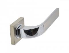 Handle door aluminum