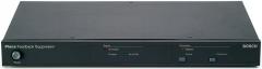 Digital suppressor of acoustic feedback of LBB