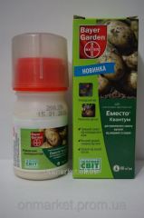 Emesto Kvantum of 60 ml (replacement of 240 ml of