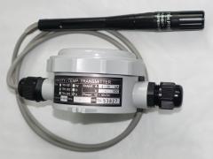 Converter of humidity TRH-302SA