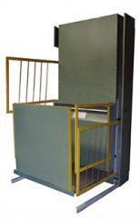 Подъемник и лифт для инвалидов