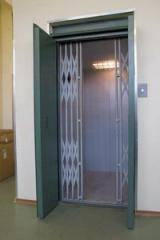 Freight Elevators for industrial buildings