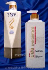 Шампунь для волос Var (лечебные)