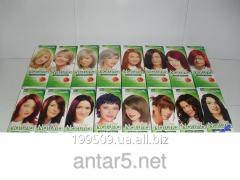 Краска для волос  Excellence, Palette,Garnier,L'oreal