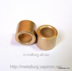 Plug bronze 8х12х10
