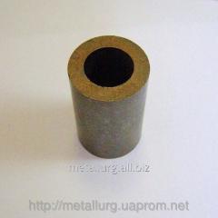 Bronze-and-graphite bush 17,5х29х46,5