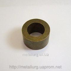 Bronze-and-graphite bush 20х32х19