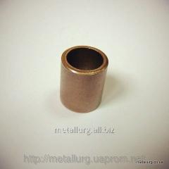Plug bronze 15,5х20х24