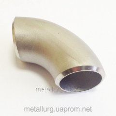 Branch corrosion-proof 90 °-38х3 GOST 17375-2001