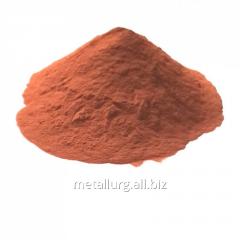 Powder copper PMS-1