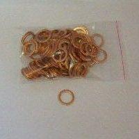 Washer copper 12x18x1,5 (1/02984/60)