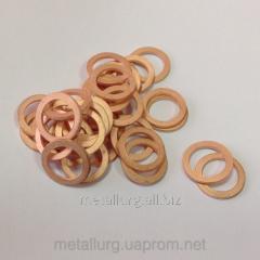 Washer copper 14x20x1,5 (1/02800/60)