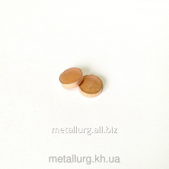Contact sealing copper round SP1030