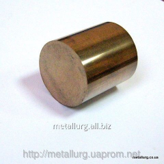 The circle bronzografit diameter of 30 mm x 35 mm
