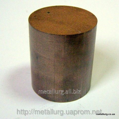 The circle mednografitovy diameter is 30 mm x 35