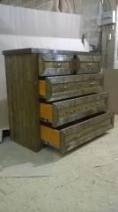 Nickolas dresser dresser