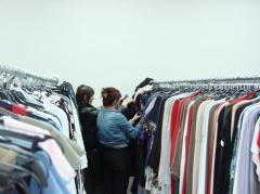 Одежда продажа