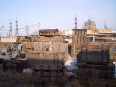 Парогазовая установка 230 МВт (с хранения)