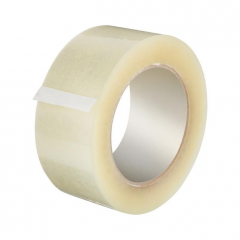 The packaging adhesive tape width is 45 mm, length