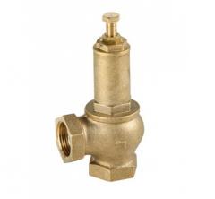Safety valve 3190 03-12