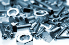 Hardware - bolts, nuts, washers