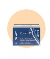 Natural amino-acid and mineral and vitamin ColamiD