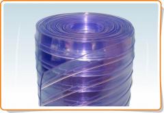 Матеріали поливінілхлоридні (ПВХ)