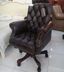 Chair office B152