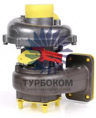 Turbocompressor of TKR-6 (04)