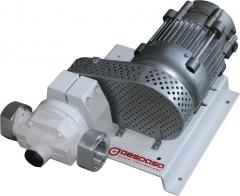 Pump BAG 800 220/80