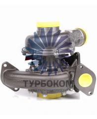 TKP-11H-1 turbocompressor