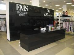 Furniture for banks Kharkiv