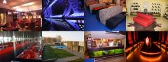 Furniture for bowling Kharkiv
