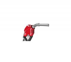 Fuel-dispensing crane MX 90-120