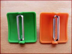 Ножы для очистки овощей peeler