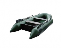 Folding air boat of Adventure Travel 2 T-290K