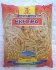 Extra pasta