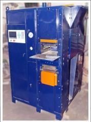 Гидропресс Вектор для производства