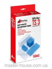 Набор фильтров к пылесосу THOMAS TS 3