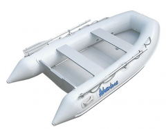 Folding air boat of Adventure Master 1 M-330BN