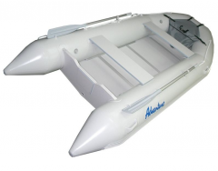 Folding air boat of Adventure Master 2 M-360BN