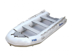 Folding air boat of Adventure Master 2 M-400
