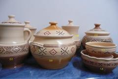Nikolaev ceramics