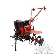 FORTE HSD1G-105 motor-cultivator