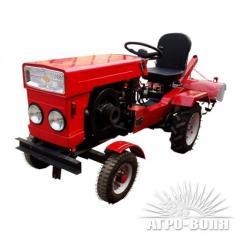 M_n_traktor FORTET-101EL-HT