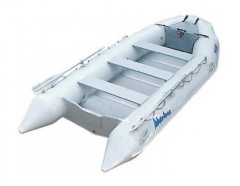 Folding air boat of Adventure Master 2 M-470