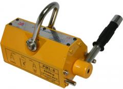 Capture magnetic PML600