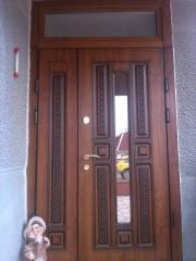 Door of a vkh_dn